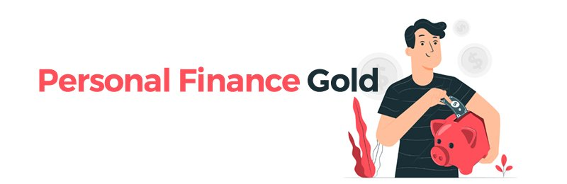 Personal Finance Gold