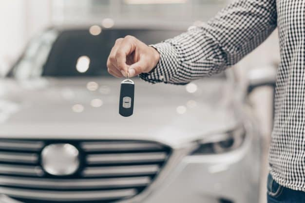 Buying or leasing a car, based on your situation.