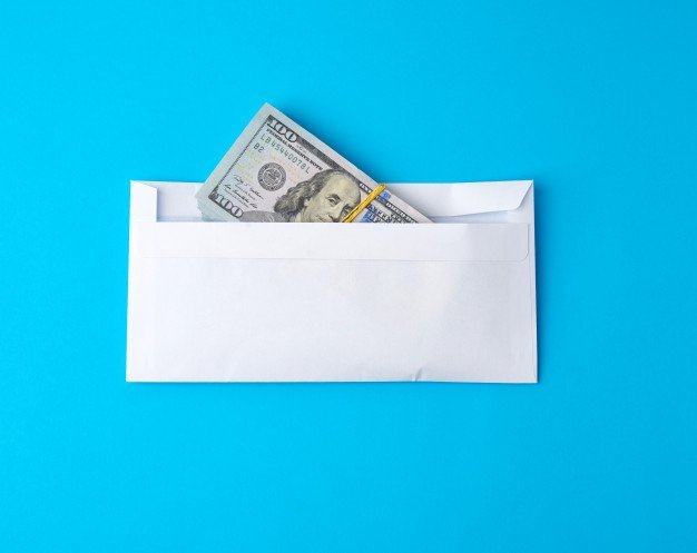 Money envelope