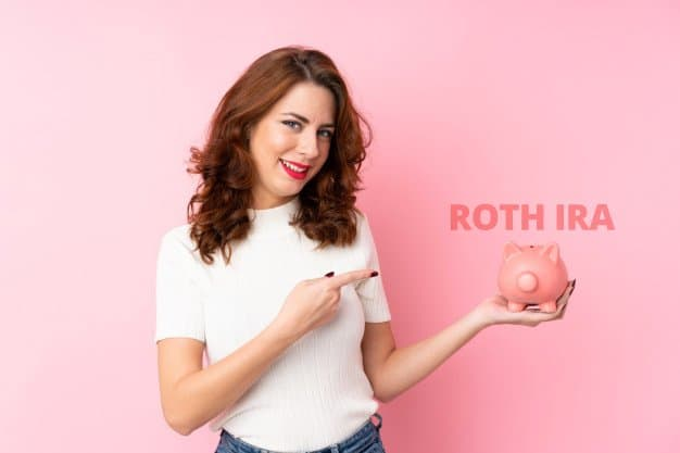 Investing in your ROTH IRA is important after you have some savings