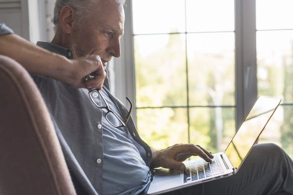 Personal finance help for seniors