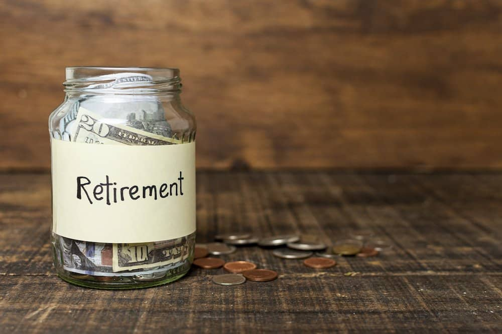 Saving and investing for retirement