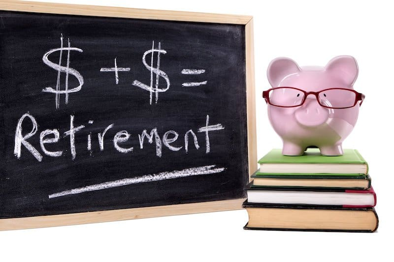 A Retirement Calculator Helps You Set You Savings Goal