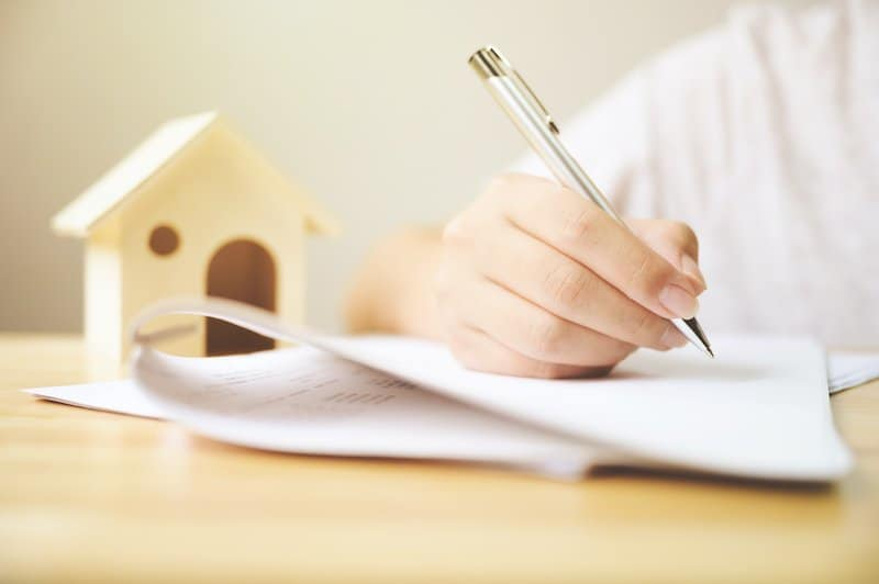 Basic Requirements for Your Refinance Application