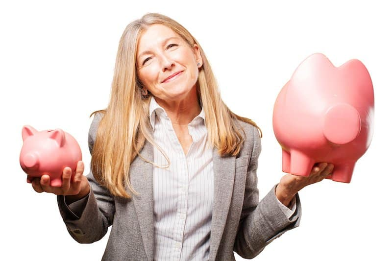 Catch-Up Contributions After 50 with SEP-IRA and Solo 401K