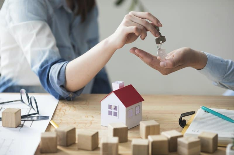 Government-Insured Mortgages