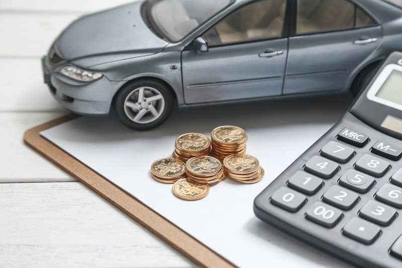 Plan for car down payment