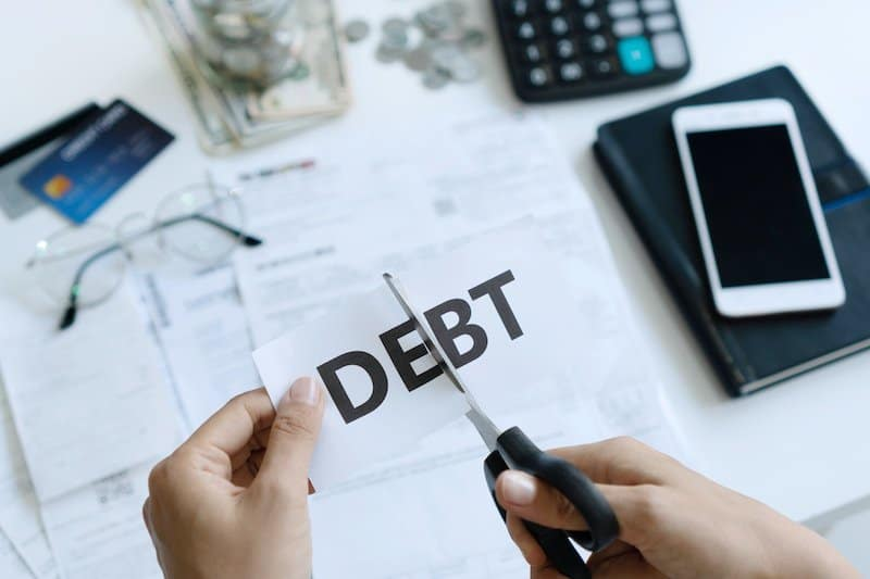 What is good debt and bad debt?
