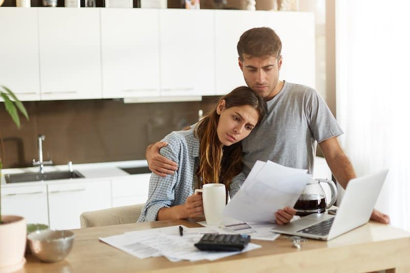 What type of debt should I pay off first?