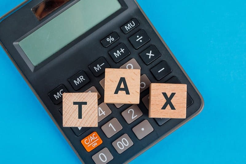 Consider Tax-Efficient Funds
