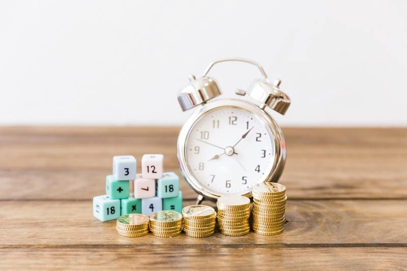 How Much Do You Need To Achieve Financial Independence?