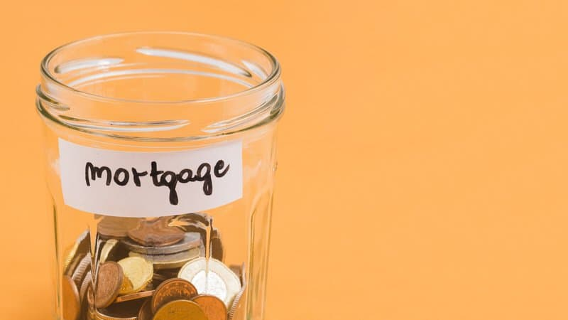 How Is Interest Calculated On A Mortgage Payment?