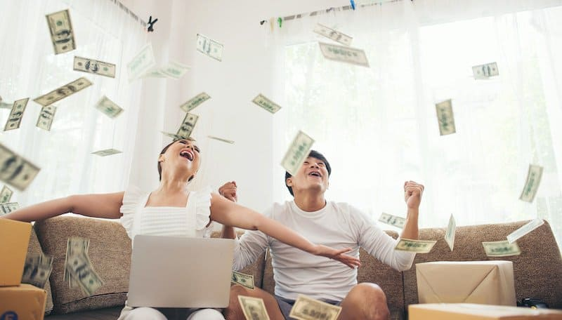 What's The Key To Financial Independence?