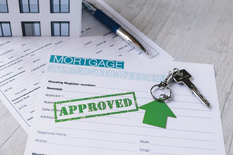 Work Out Interest On Mortgage Payments
