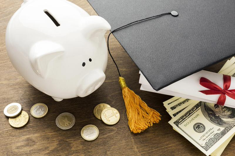 Advantages of a 529 College Savings Plan