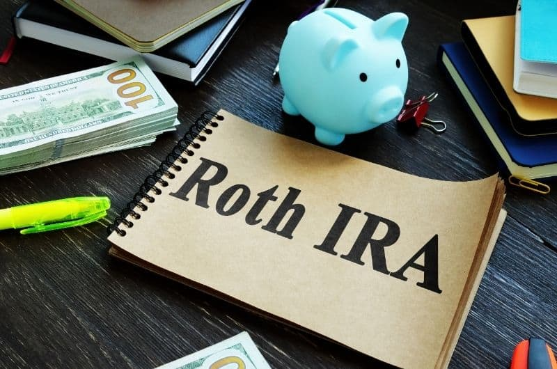 Advantages Of A Roth IRA As College Savings Fund