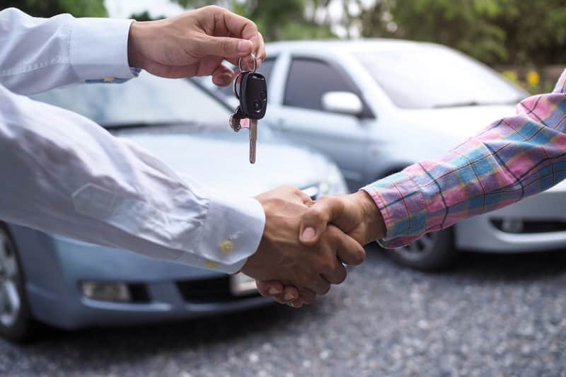 So, how soon can you get a car loan after closing on a house?
