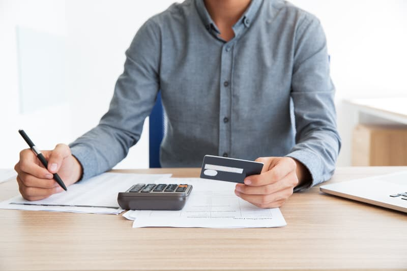 How to Consolidate Debt using a Personal Loan