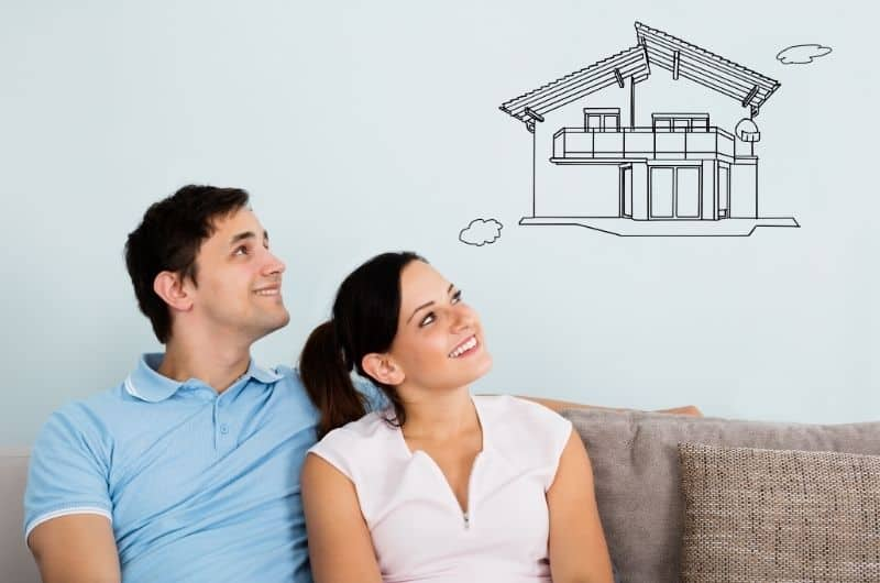 Is it better to buy a car or a house first?