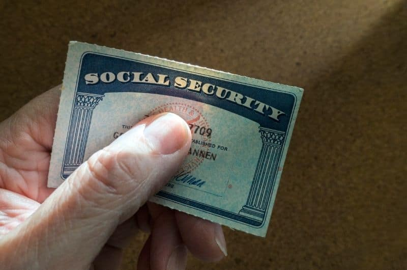 What if you merely get Social Security benefits?