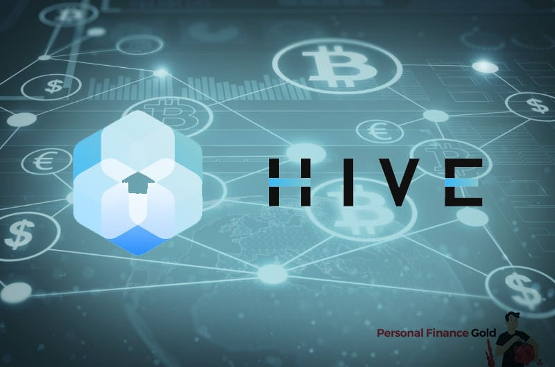 How To Buy HIVE Stocks