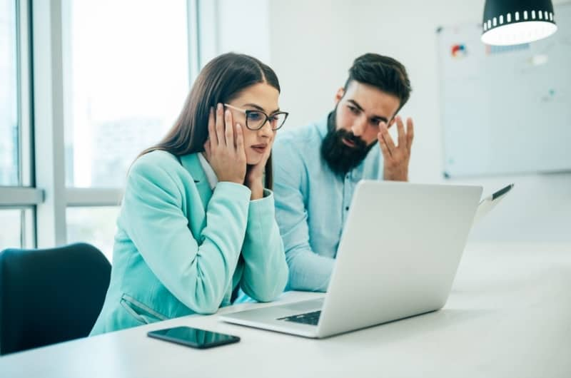 A young couple are reviewing their investment strategy, and have come to the conclusion that investing in mutual funds isn't the best choice for them.